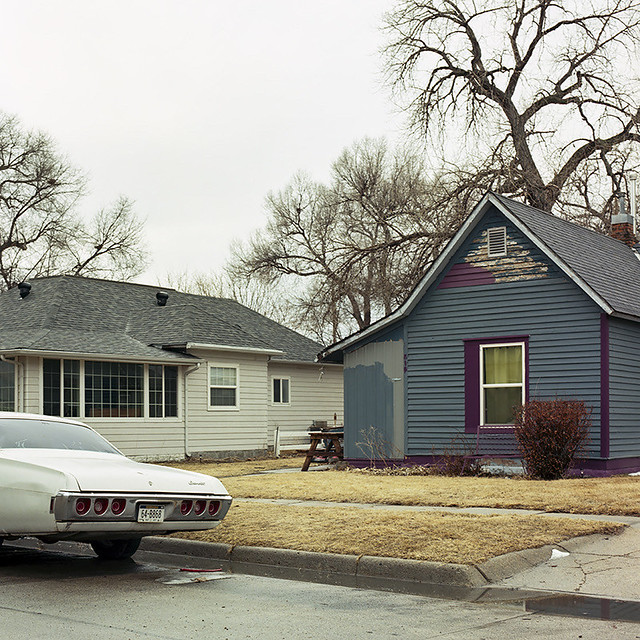 Chevrolet Impala. Bridgeport, NE 69336