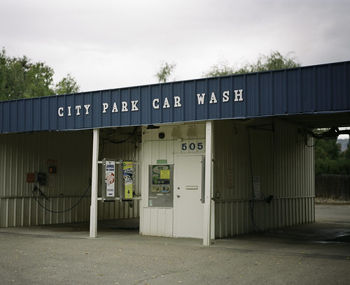 City Park Car Wash 2