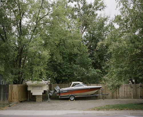 Motorboater