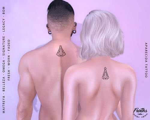 Fraths - Aparecida Tattoo