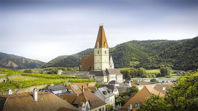 _DSC9460 Weißenkirchen - Wachau / Lower-Austria
