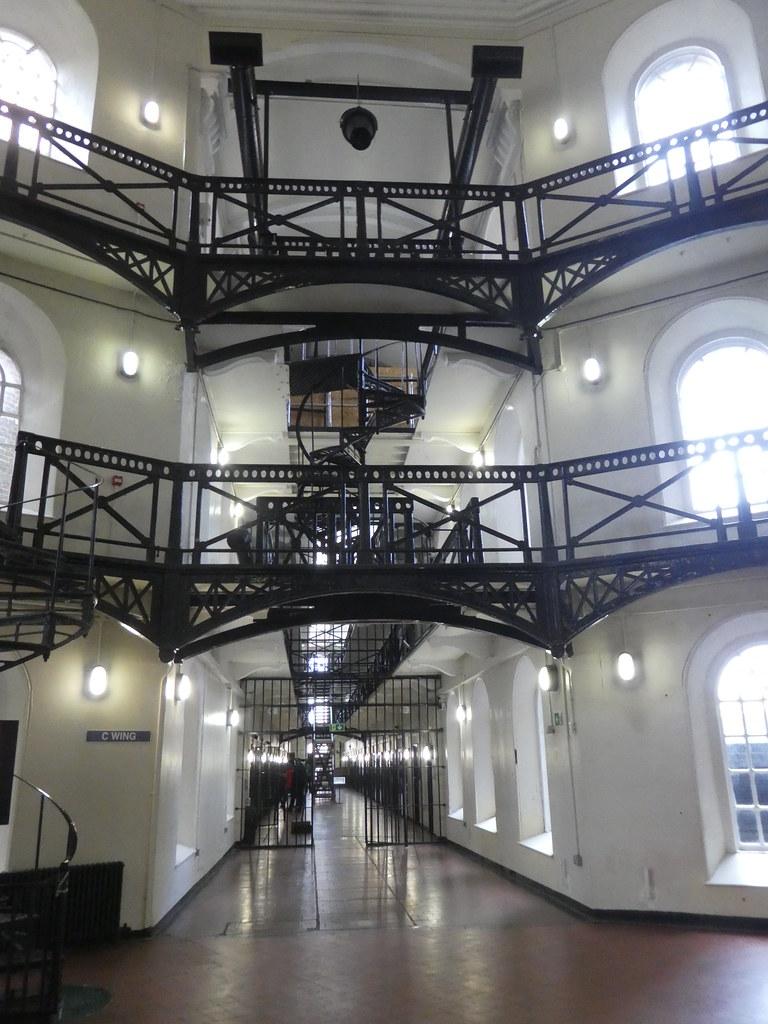C Wing, Crumlin Road Gaol