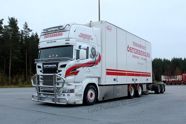 Transport Österberg Ab RTH-870