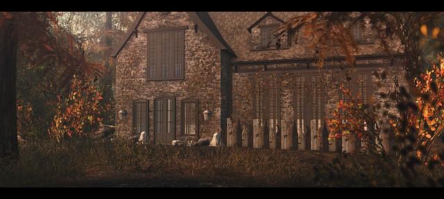 Mells Cottage