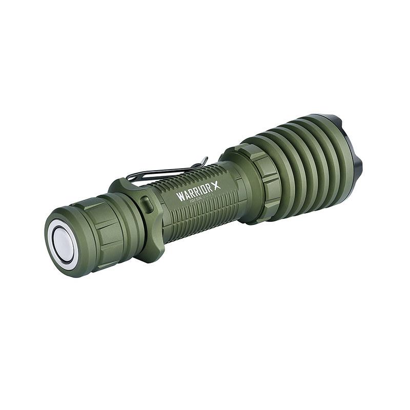 OLIGHT WARRIOR X OD Green-3