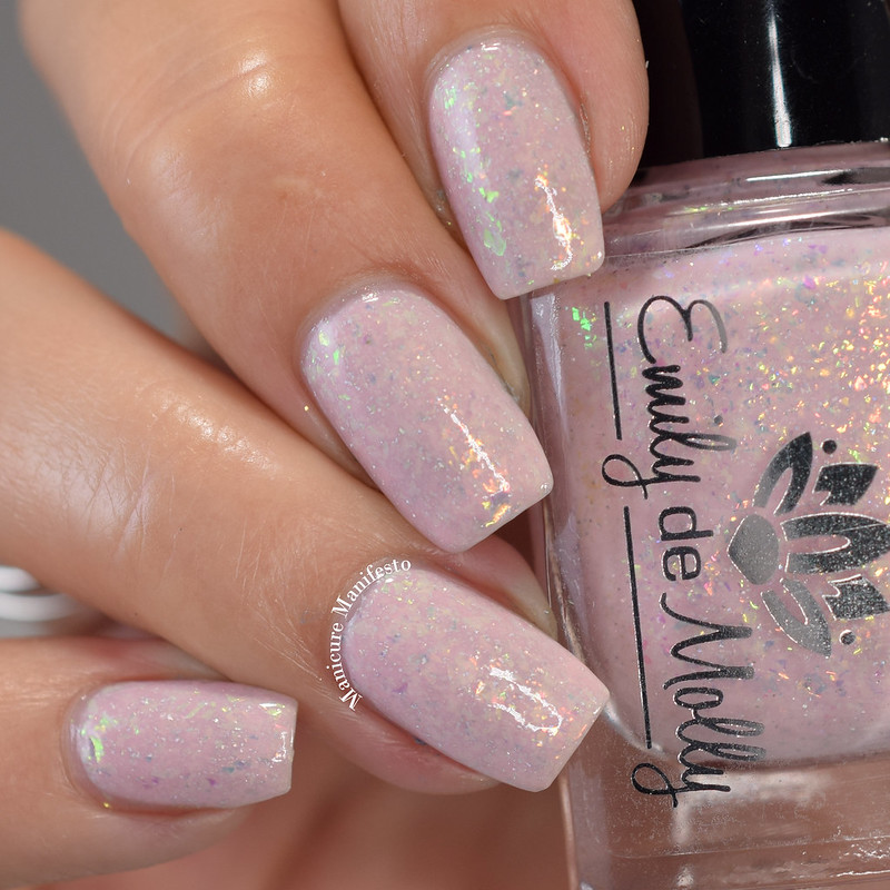 Emily De Molly Something Special swatch