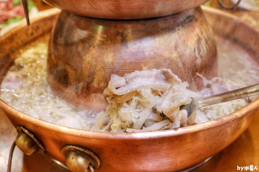 天然發酵的酸白菜