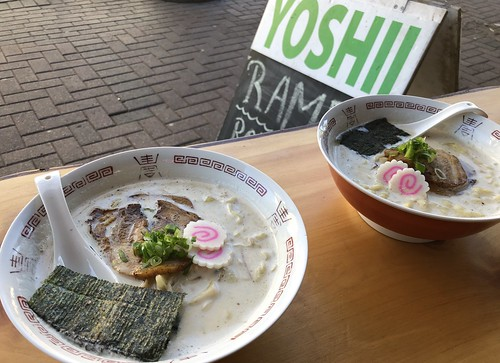 Yoshii Express