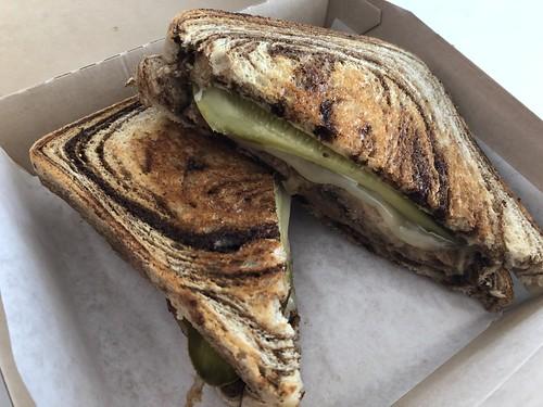 Melt Sandwich Co.