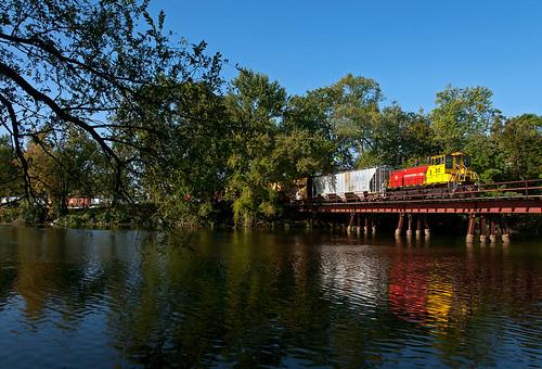 garfieldnj newyorkgreenwoodlake emd sw1500 dundeespur train railfan railroad