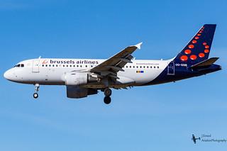 BrusselsAirlines_A319_OO-SSB_BRU_OCT2016
