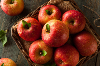 Fall-harvest-apple-guide | by Farm Fresh To You -