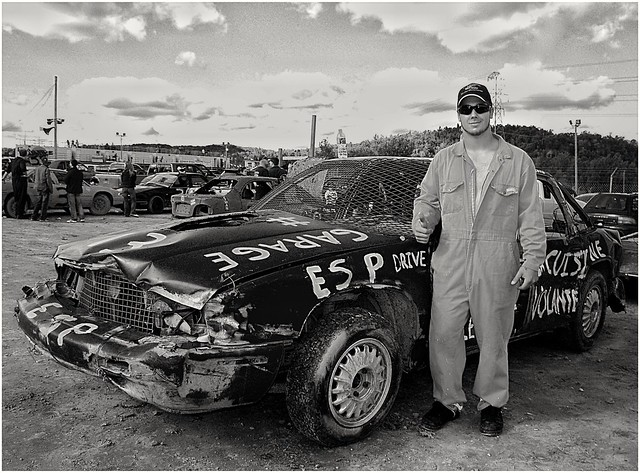 mud racer