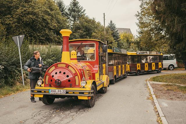 Straßenfest Krumhermersdorf 10. Oktober 2020