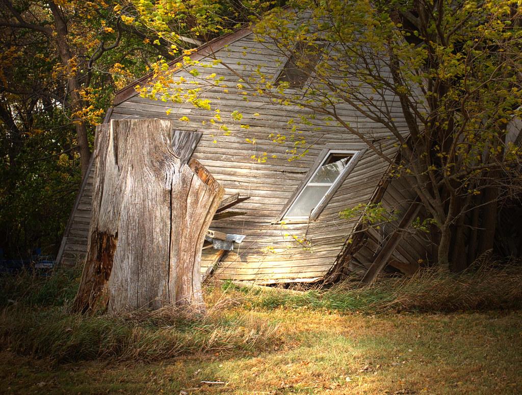 Rural Ruins