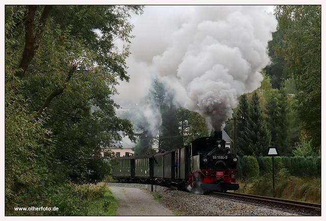 Preßnitztalbahn - 2020-21