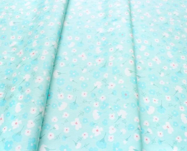 Art Gallery Fabrics Daydream Gentle Petals