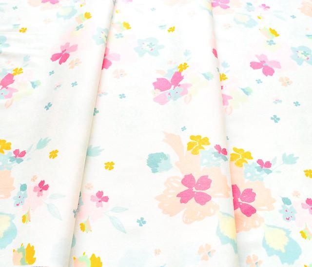 Art Gallery Fabrics Daydream Sweet Dreamland