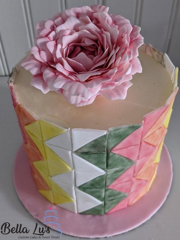 Cake by Bella Lu's