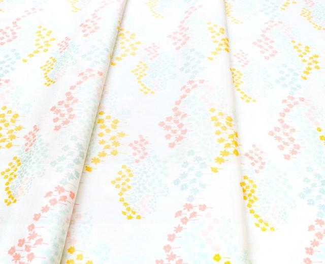 Art Gallery Fabrics Daydream Flutterby Flowers