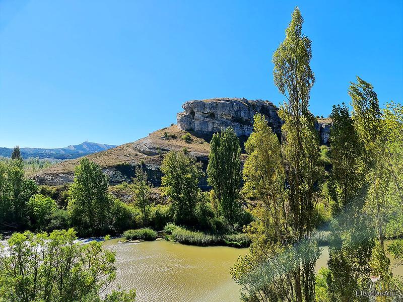 Descubre el Cañón de la Horadada cerca de Aguilar de Campoo (4)
