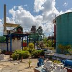 Disused Sugar Mill