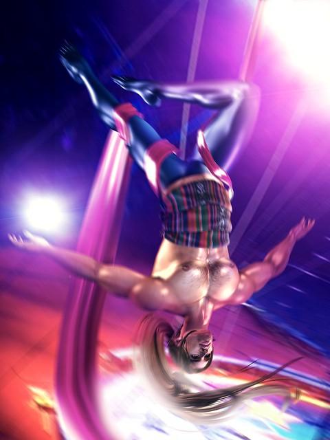 Cirque du Soleil — Part II