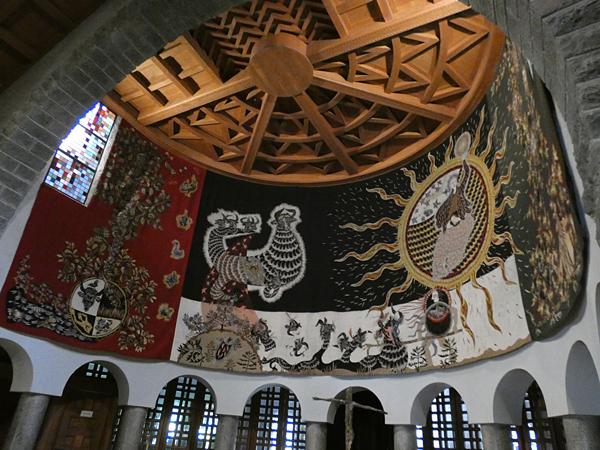 chapelle Assy
