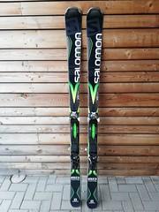 Carvingové lyže (skialp) SALOMON X-DRIVE 8.0 FS, 1 - titulní fotka