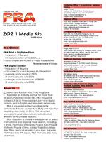 2021 EUR media kit