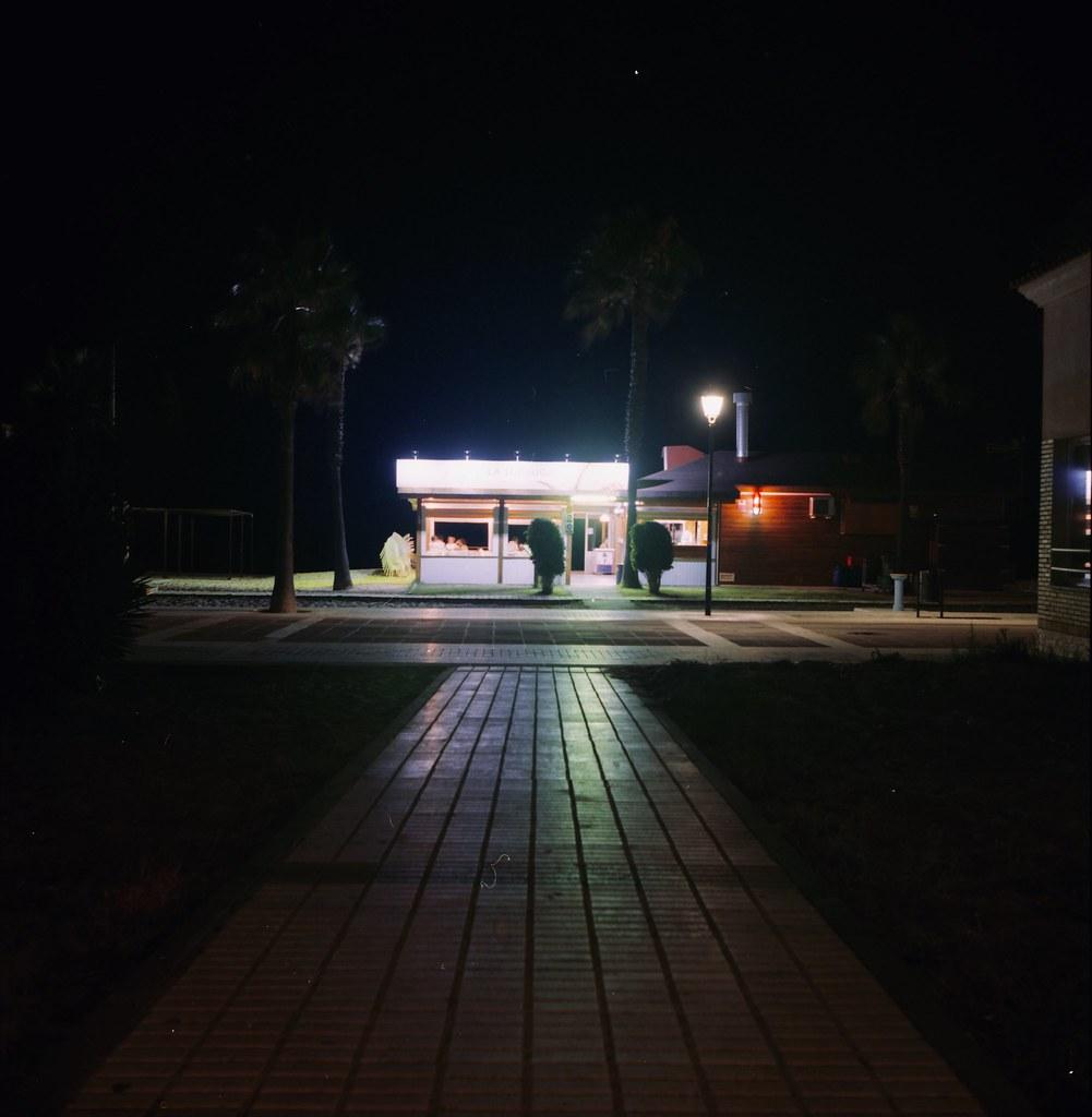Chiringuito - Rolleiflex