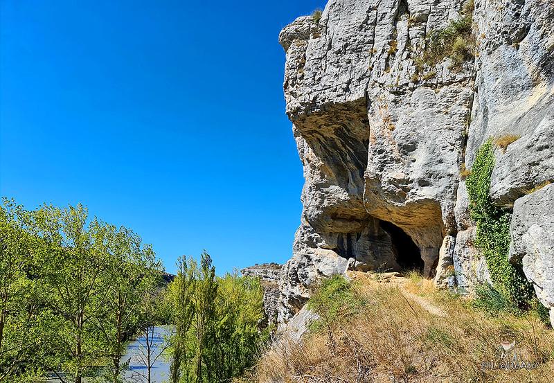 Descubre el Cañón de la Horadada cerca de Aguilar de Campoo (5)