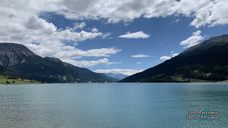 Lac de Resia