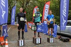 Mizuno Prague Park Race v Prokopském údolí se proměnil v časovku