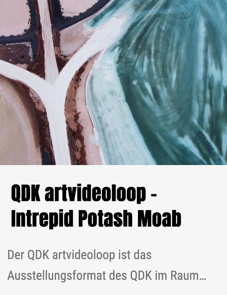QDK Artvideoloop