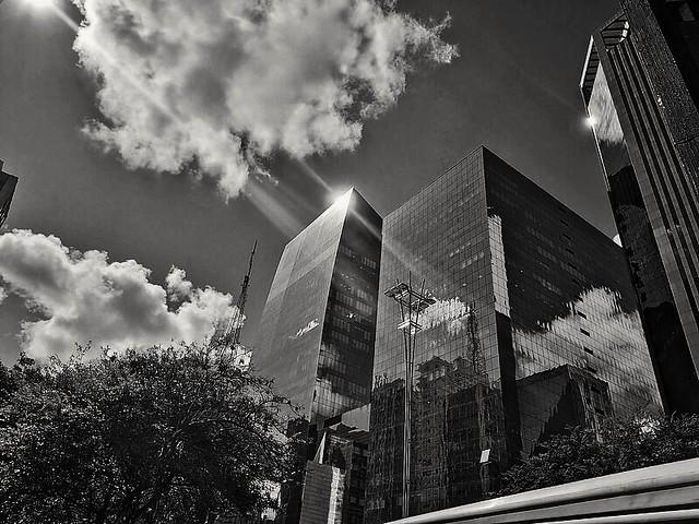 São Paulo,  av. Paulista