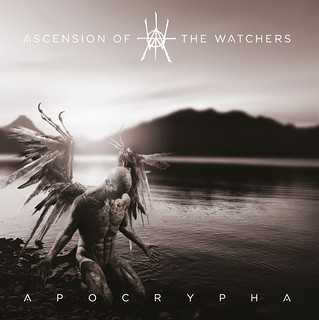 Album Review: Ascension Of The Watchers - Apocrypha