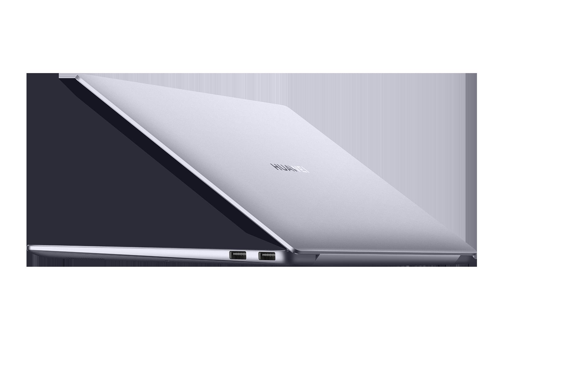 The New Huawei MateBook 14