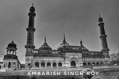 Asafi Mosque, Lucknow