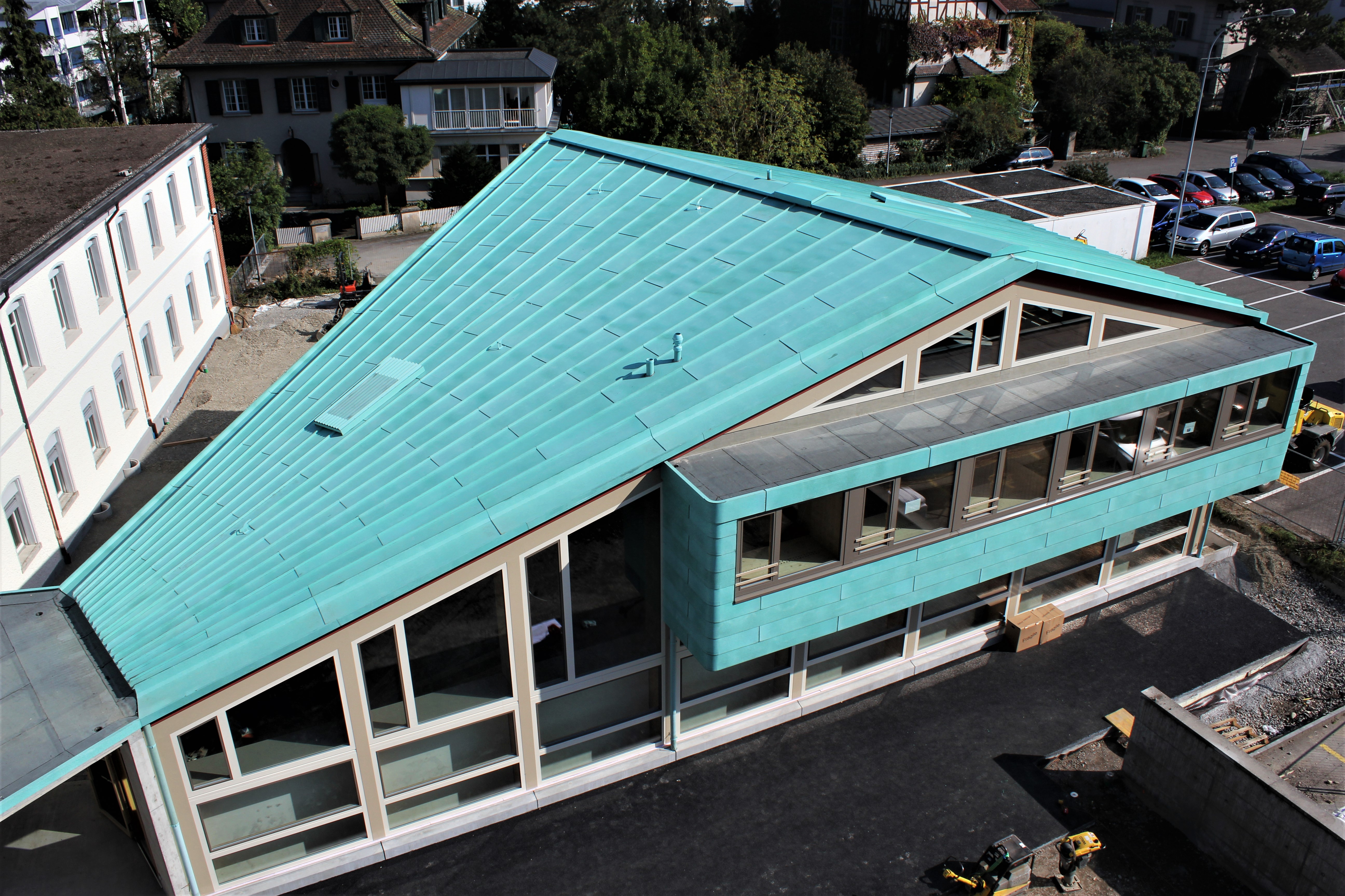 2015 Lenzburg Rudolf Steiner Schule