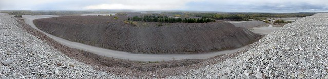 Kaevandatud maa