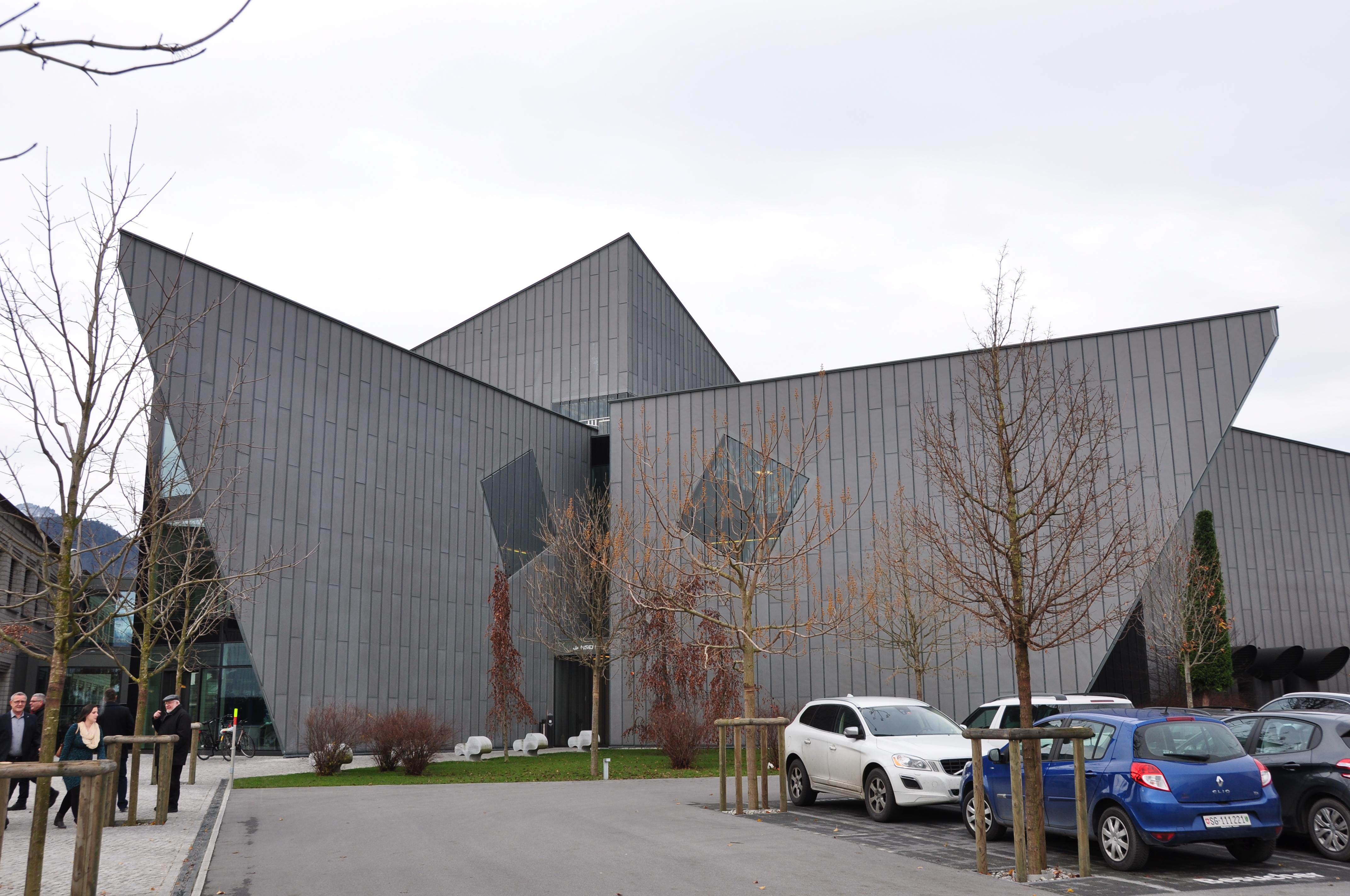 2015 Oberriet Jansen Campus