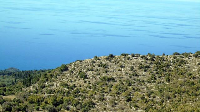Φθινοπωρινές εικόνες από την ορεινή Λευκάδα (Οκτώβρης 2020)