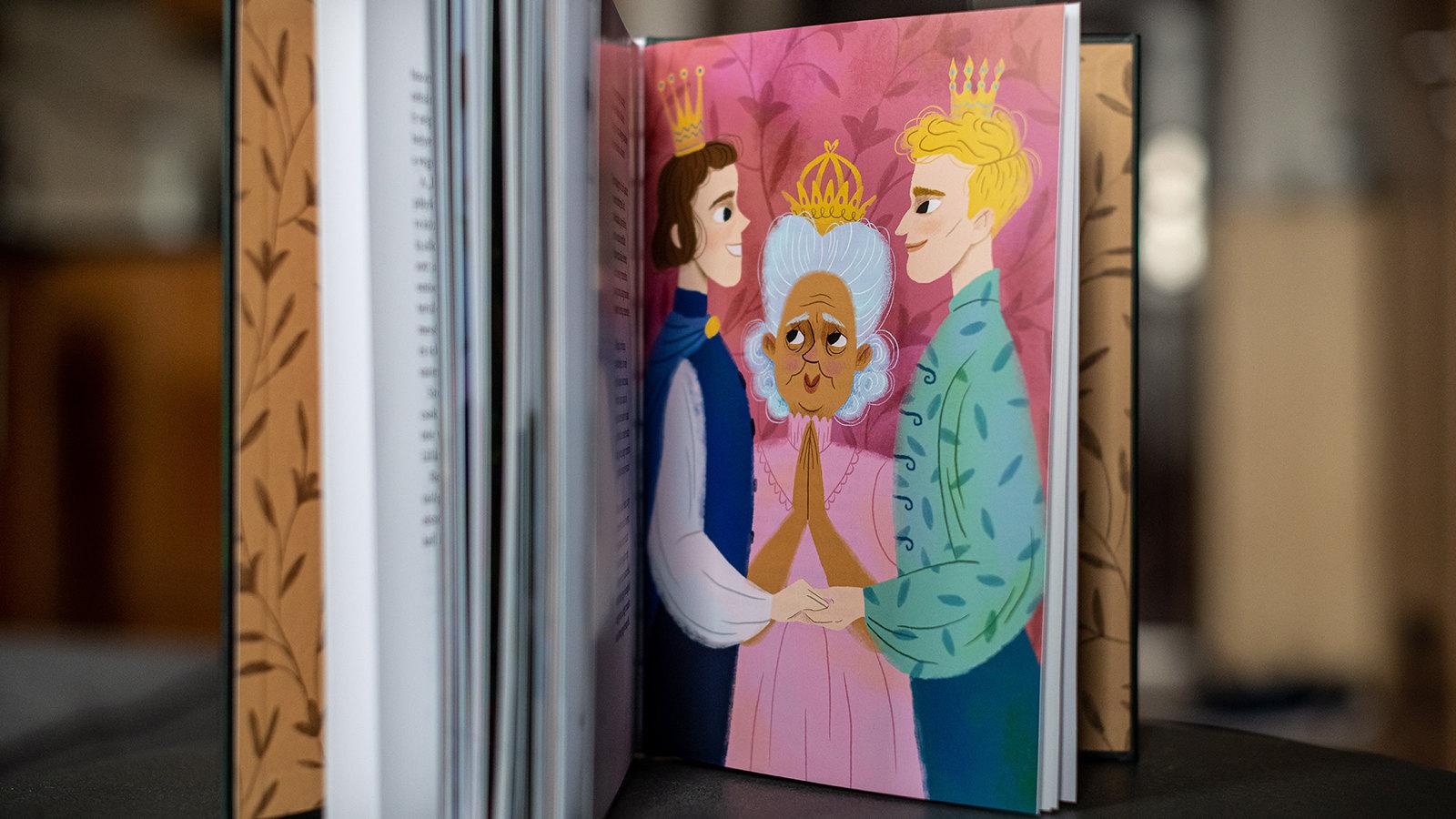 Na, végre egy könyv, amit tuti nem darálna le Dúró Dóra