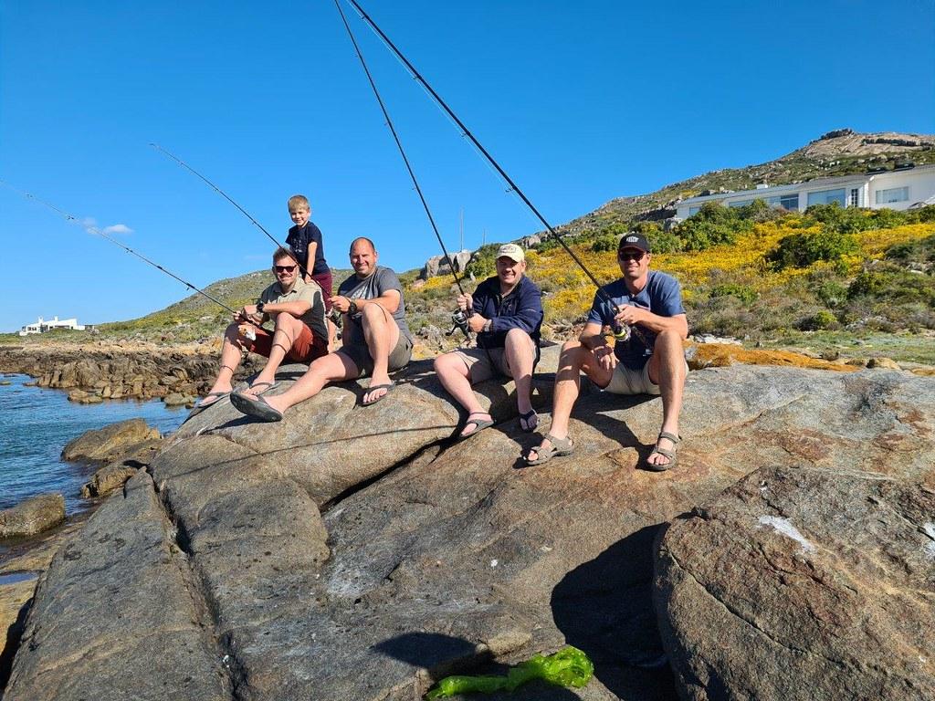 Weekend @ Posberg Nature Reserve