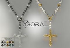 ~~ Ysoral ~~ .:Luxe Necklace Alexis :.