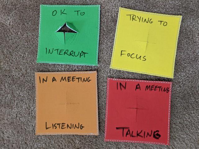 Meeting Indicators