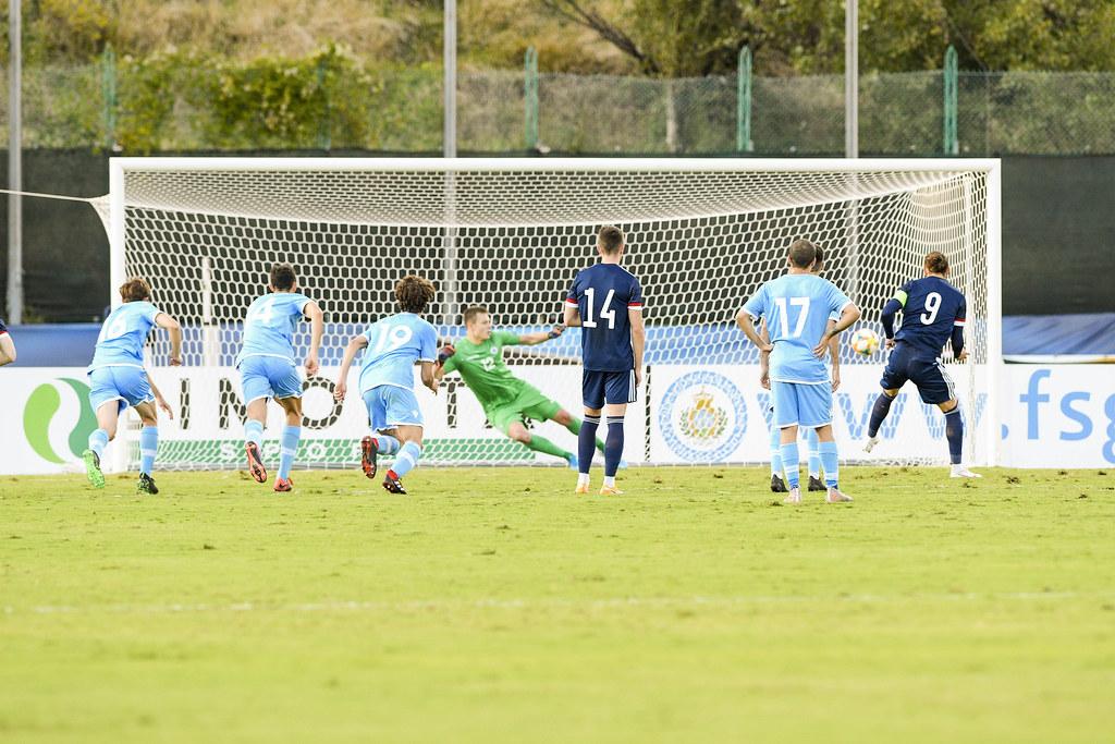 Under 21 | San Marino - Scozia