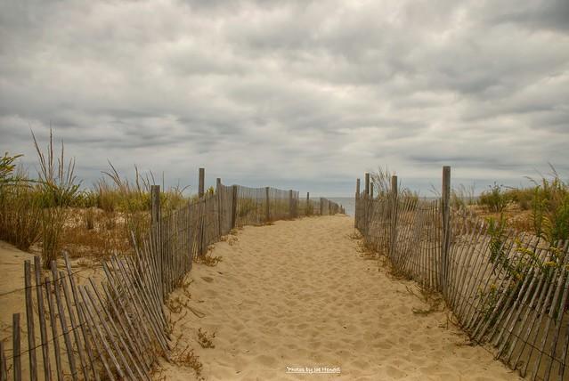 Fall at the beach....Explored 10/15/2020