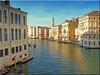 Venedig 2020 - Canal Grande